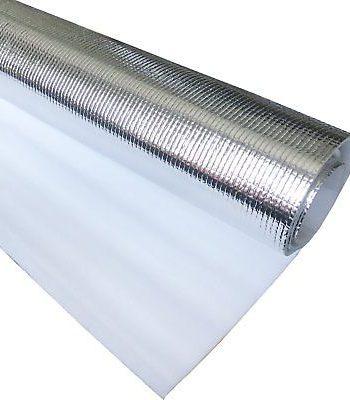 Laminate-Foam-Silver