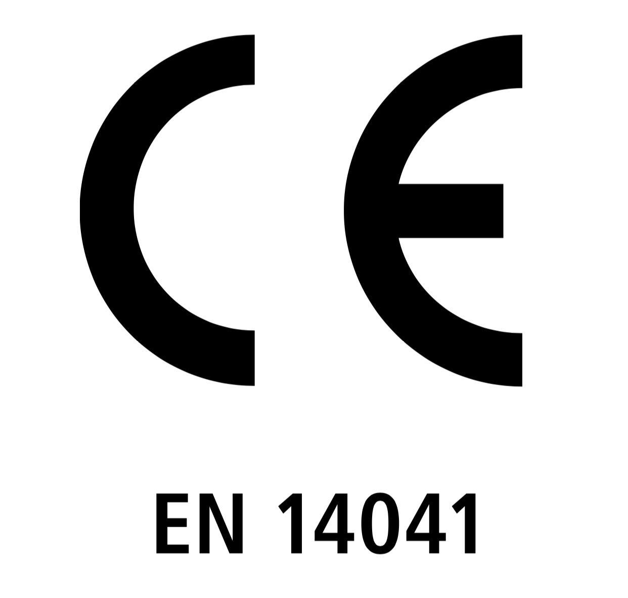 CE EN 14041