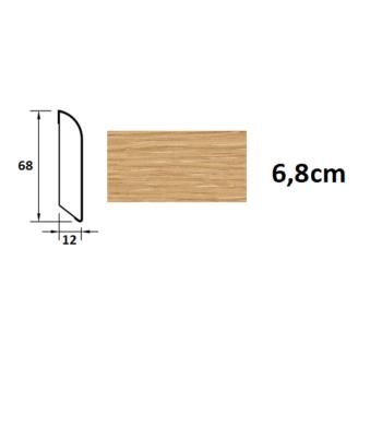 Σοβατεπί 6,8cm