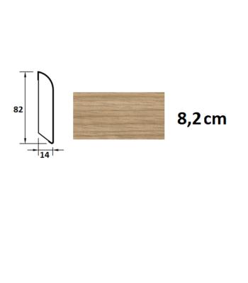 Σοβατεπί 8cm & 8,2cm