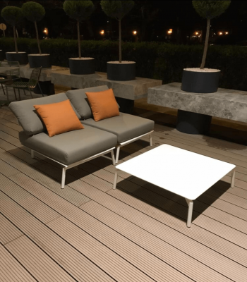 deck brown