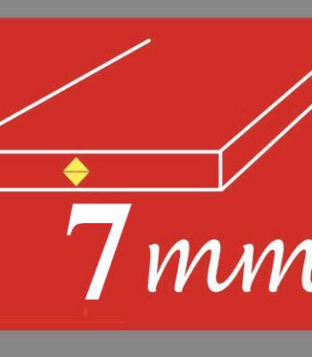 Πάτωμα laminate 7mm