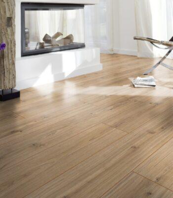 Πάτωμα laminate 12mm